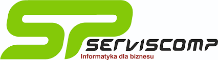ServisComp – Urządzenia fiskalne | Serwis | Gwarancja